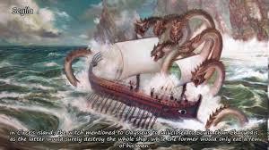 10 most terrifying monsters of greek mythology youtube