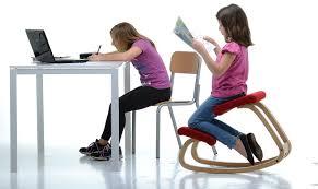 sedie da scrivania per bambini il mal di schiena nei bambini spazioergonomia