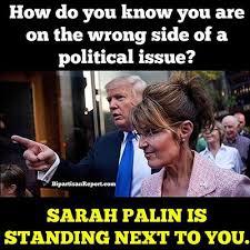 Driving Miss Daisy Meme - funniest sarah palin donald trump memes