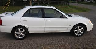 mazda protege 2016 2001 mazda protege u2013 auto u2013 sunroof omega auto trading