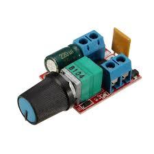 fan motor speed control switch best price dc 3v 35v motor pwm speed controller 90w speed control