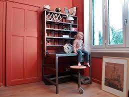 bureau tri postal bureau de postier meuble de tri en acier patine