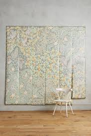 Kitchen Wallpaper by Moss Garden Mural Garden Mural Anthropologie Wallpaper And
