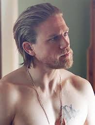 how to have jax teller hair jax teller gif find share on giphy