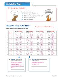 valentines hundreds chart for upper and lower grades factors
