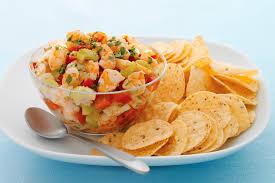 easy cold appetizers u2014dips salsas u0026 party food kraft recipes