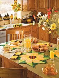 sunflower kitchen decor theme u2013 laptoptablets us kitchen design