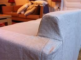 housse de canapé sur mesure housse canapé naturel atelier virginie morel at home
