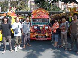 philippine jeepney interior resorts world manila corporate social responsibility pinoy