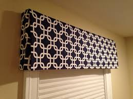 Window Valance Kits Wondrous Diy Window Valance 96 Diy Wooden Window Valance Valance