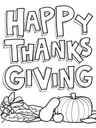 thanksgiving day coloring pages 9478