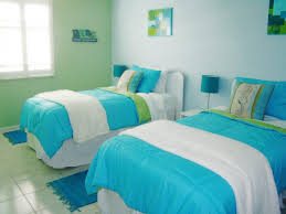 bedroom tiffany blue color combinations coral teal and brown