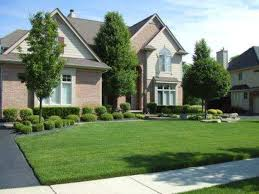 front yard landscaping walkway landscaping yards stone deck house