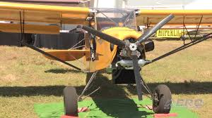 aero tv far part 103 lives belite aircraft reinvents the cub