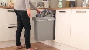 poubelle de cuisine sous evier ides de poubelle de cuisine sous evier galerie dimages