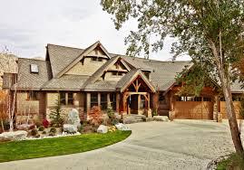 craftsman farmhouse luxury craftsman with bonus room 23283jd architectural designs