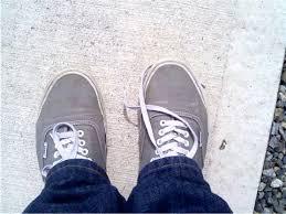 shoelace pattern for vans elastic no tie shoelaces