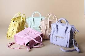 beautiful handbags mini designer handbags