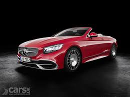 mercedes maybach 2008 the vision mercedes maybach 6 cabriolet is an electric land yacht