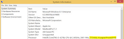 Cpu Info by How To Tell How Many Cpus Cores You Have On Windows 7 Super User