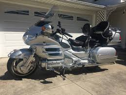 2005 honda gold wing 1800 north olmsted oh cycletrader com
