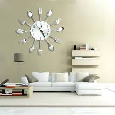 wall clocks sticker wall clock sticker wall clock sticker wall sticker wall clock online india sticker wall clock pakistan modern stainless steel knife fork wall clock analog for home office extra large clocks walls