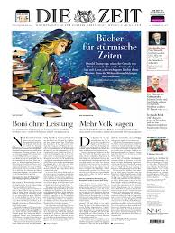 Kinopalast Bad Kissingen Die Zeit Mit Zeit Magazin No 49 Vom 24 November 2016 Pdf