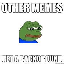 Funny Sad Meme - sad frog memes quickmeme