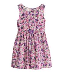 hello wonderful 8 fresh floral prints for girls