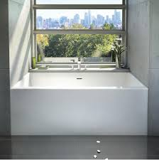 Pacific Sales Kitchen Faucets Bain Ultra Tubs Air Bathtubs Three Wall Alcove The Somerville