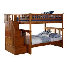 Stairs For Bunk Bed Full Over Full Bunk U0026 Loft Beds You U0027ll Love Wayfair