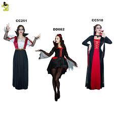 Evil Queen Costume Aliexpress Com Buy 2017 Women U0027s Devil Vampire Costumes For