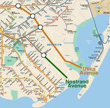 Subway Nyc Map The Planned Subway Lines That Never Got Built U0026 151 And Why Curbed Ny