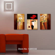 Home Decor Canvas Art by Compare Prices On Flower Framed Art Online Shopping Buy Low Price
