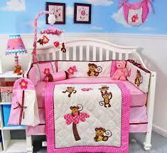 Nursery Bedding For Girls Modern by Modern White Nursery Bedding Canada Designs U2014 Baby Nursery Ideas