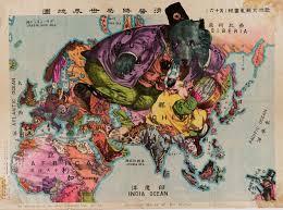 Map Of Eurasia Satellite Image Of Eurasia Mapsofbravery