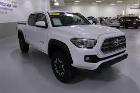 toyota 4wd models used regular cab pickup or crew cab pickup vehicles for sale in