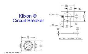 klixon 3 wire wiring diagram klixon wiring diagrams