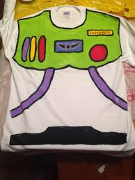 buzz lightyear costume spirit halloween diy buzz lightyear costume shirt u2026 pinteres u2026