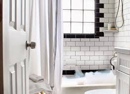 13 black and white bathroom tile ideas 25 best ideas about white