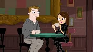 gallery monty and vanessa u0027s relationship phineas and ferb wiki