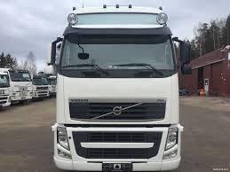 volvo truck center volvo fh540xl 6x2 hydrauliikalla tractor units 2012 nettikone