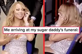Mariah Carey Meme - 19 times this insane mariah carey gif was you as fuck