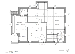 retail space floor plan office retail space for lease 2150 pearl street boulder