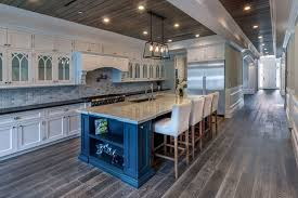 Kitchen Island Bar Ideas 37 Gorgeous Kitchen Islands With Breakfast Bars Pictures