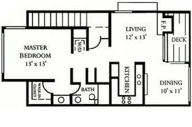 mission floor plans floor plans mission bay condos