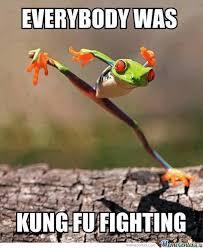 Shit Just Got Real Meme - gamabunta shit just got real by kuso meme center