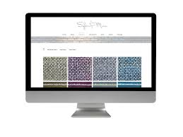 sylvie mira home decor website schmitt creative sylvie mira home decor website sylvie mira responsive wordpress website sylvie mira responsive wordpress website sylvie mira fabric swatches