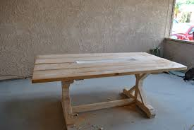 my kaotic kitchen pinteresting monday diy farm table with