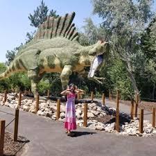 dinosaur park museum george s eccles 108 photos 54 reviews